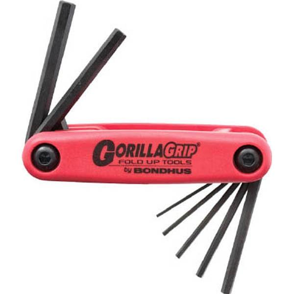 【CAINZ DASH】ボンダス ゴリラグリップ[[R]]ナイフ型ツール
