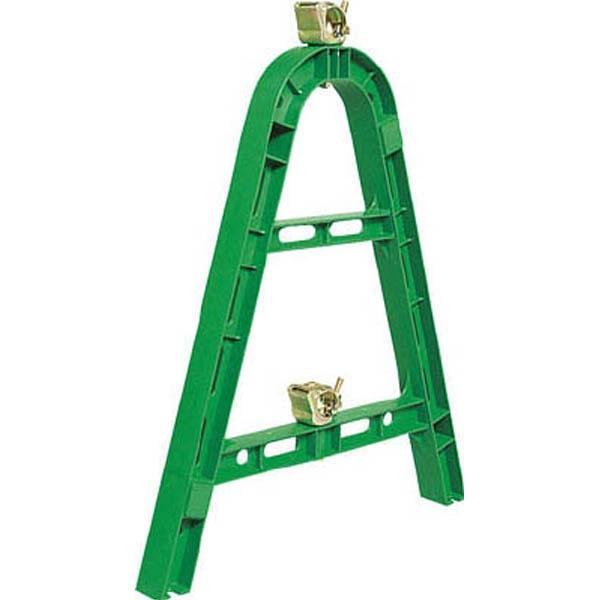 【CAINZ DASH】サンコー 単管バリケード 緑