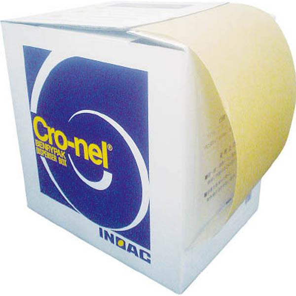 【CAINZ DASH】イノアック イノタックディスペンサーボックス 茶 1.6×290mm×70M巻