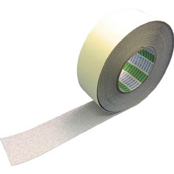 【CAINZ DASH】日東 素足用アンチスキッドテープ ロマンス 1.0mmX50mmX10m