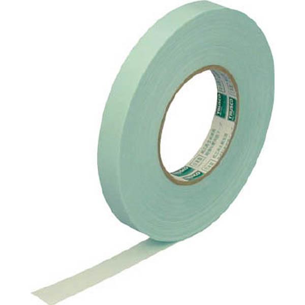 【CAINZ DASH】TRUSCO 強粘着両面テープ 幅19X長さ20mX厚み0.62mm