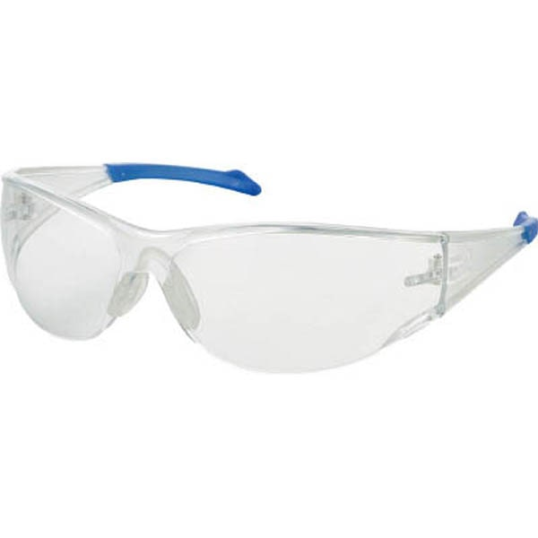 【CAINZ DASH】TRUSCO 二眼型セーフティグラス オーバーサイドタイプ