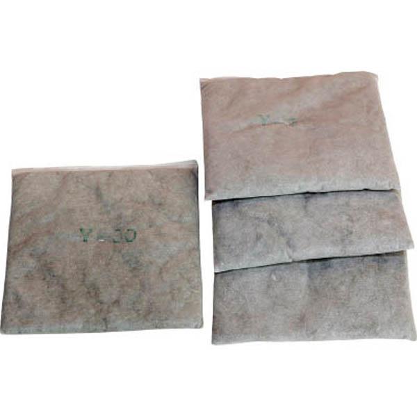 【CAINZ DASH】JOHNAN 油吸着材 アブラトール マット30×30×2cm 1箱(袋)10枚