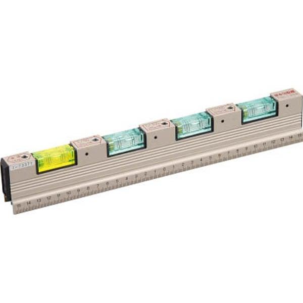 【CAINZ DASH】TRUSCO 排水勾配器 感度0.5mm/m=0.0286°300L