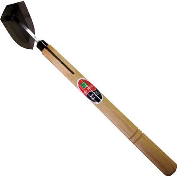 【CAINZ DASH】トンボ 鋼付片手両刃鎌