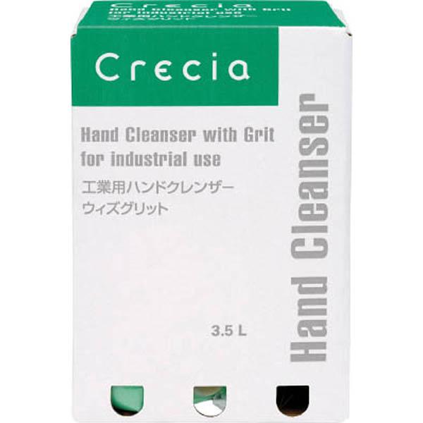 【CAINZ DASH】クレシア 工業用クレンザー ウィズグリット