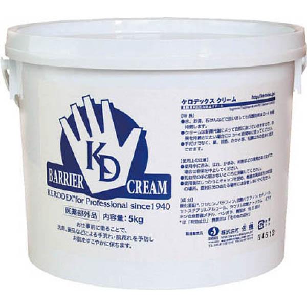 【CAINZ DASH】SANARU ケロデックスクリーム 5kg