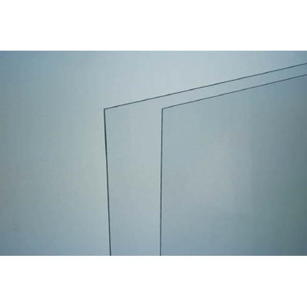 【CAINZ DASH】光 ポリカエース 910X1820X3mm 透明