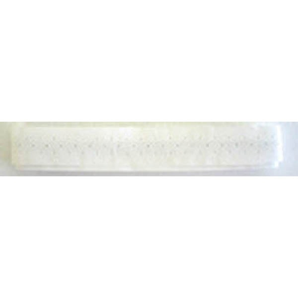 【CAINZ DASH】ミトロイ グリップテープ 衝撃吸収タイプ ホワイト