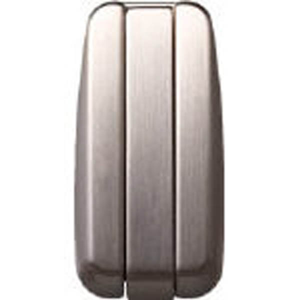【CAINZ DASH】光 収納フック 大 亜鉛 サテンニッケル (1個=1PK)