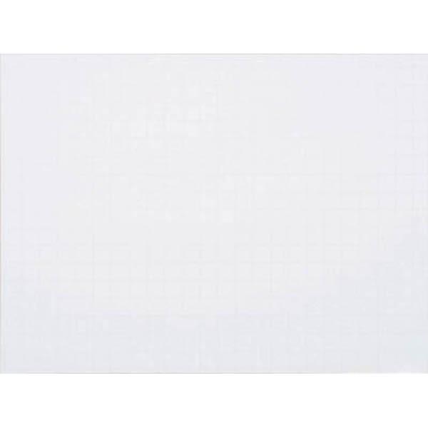 【CAINZ DASH】マグエックス 暗線ホワイトボードシート(超特大)