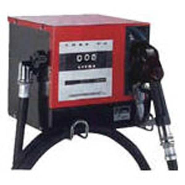 【CAINZ DASH】アクアシステム 壁掛け式電動計量ポンプ (灯油・軽油)100V