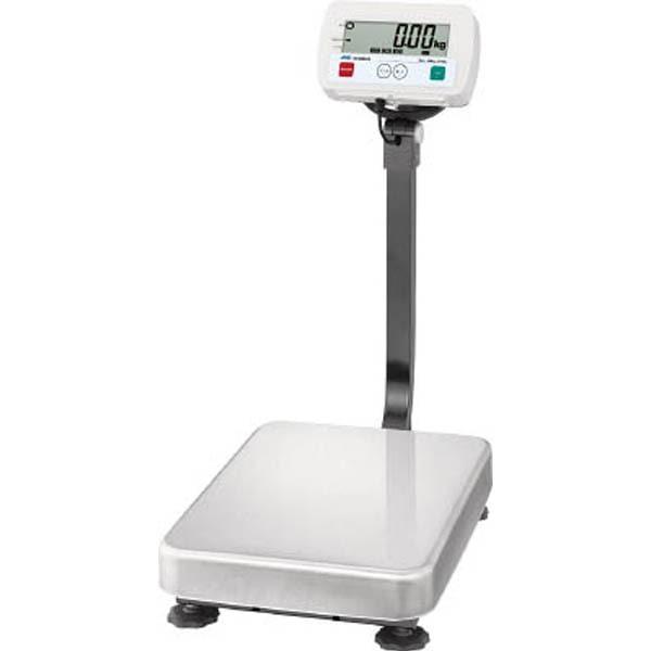 【CAINZ DASH】A&D 防水型デジタル台はかり 60kg/10g