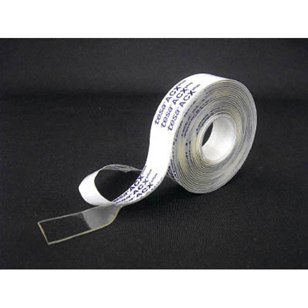 【CAINZ DASH】tesa ACXPLUSスマートボンドテープ クリスタル 19mmx3m