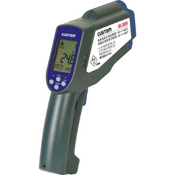 【CAINZ DASH】カスタム 放射温度計