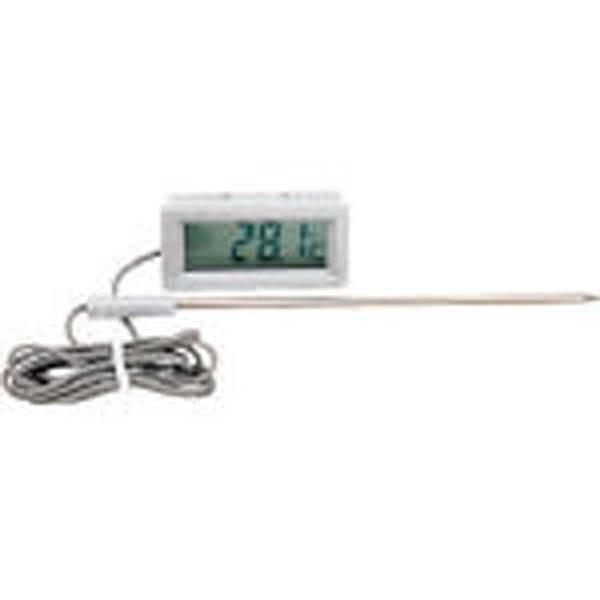 【CAINZ DASH】カスタム デジタル温度計モジュール
