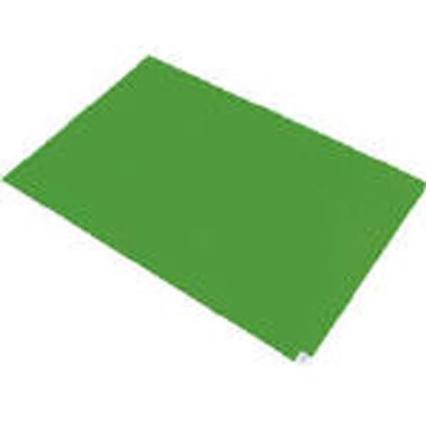 【CAINZ DASH】ブラストン 弱粘着マット 緑 (10枚入)