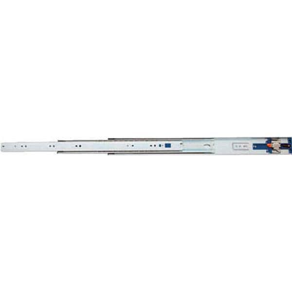 【CAINZ DASH】スガツネ工業 プッシュオープンスライドレール4660−250(190−02127
