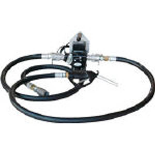 【CAINZ DASH】アクアシステム ホース接続電動ポンプ (100V)灯油・軽油