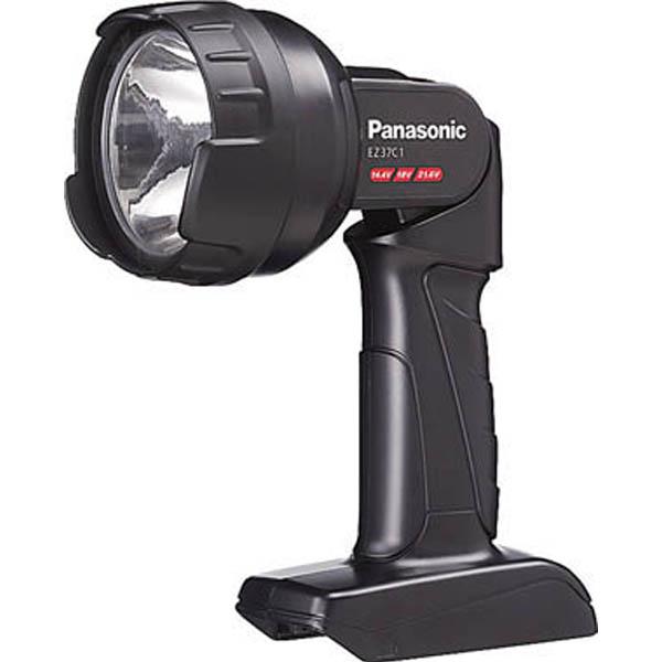 パナソニック工事用充電ライトEZ37C1