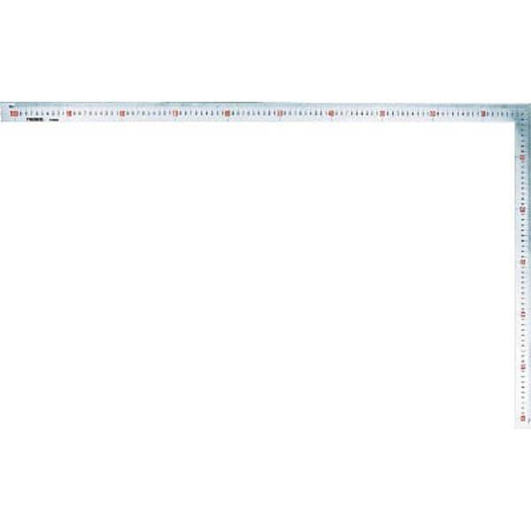 【CAINZ DASH】TRUSCO シルバ−曲尺大金サイズ1m×60cm