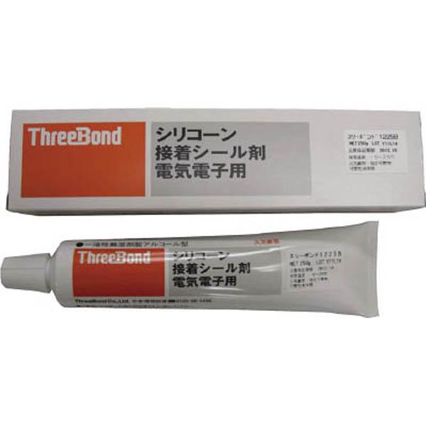 【CAINZ DASH】スリーボンド 放熱シリコーン接着剤・シール剤 TB1225B