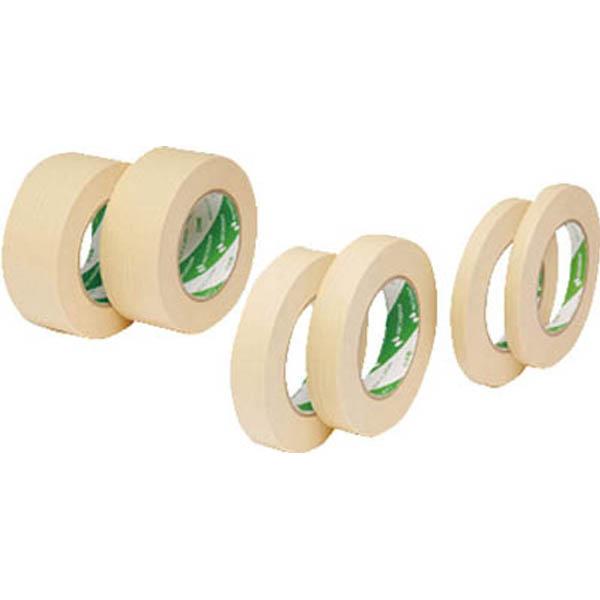 【CAINZ DASH】ニチバン クレープマスキングテープ331H−12 (20巻入)