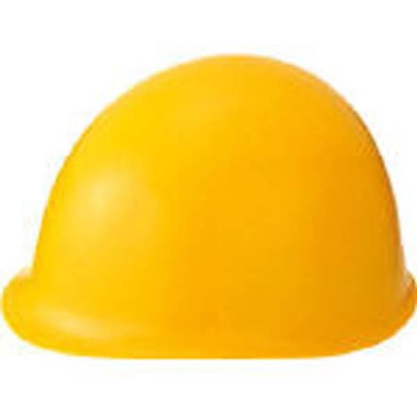 【CAINZ DASH】DIC EMP型耐電用ヘルメット 黄
