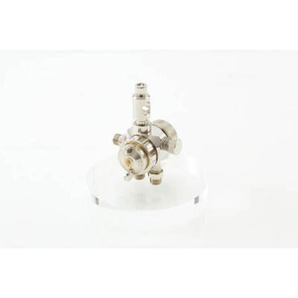【CAINZ DASH】アネスト岩田 液体塗布用自動スプレーガン(小形) ノズル口径2.0mm
