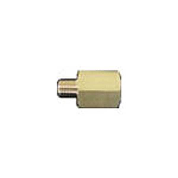 【CAINZ DASH】ヤマト オスXメス継手 接続サイズR3/4×Rc1