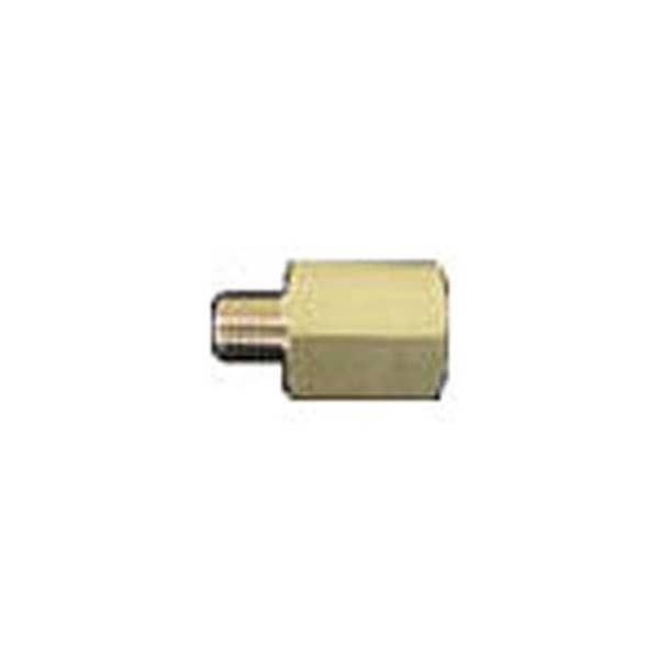 【CAINZ DASH】ヤマト オスXメス継手 接続サイズR1/2×Rc3/4