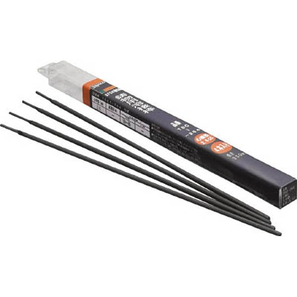 【CAINZ DASH】TRUSCO 鋳物用溶接棒 心線径3.2mm 棒長350mm