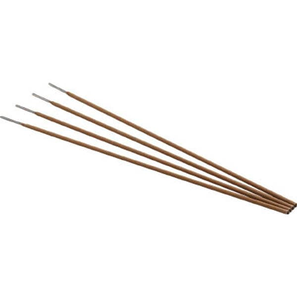 【CAINZ DASH】TRUSCO 軟鋼低電圧用溶接棒 心線径2.6mm 棒長350mm