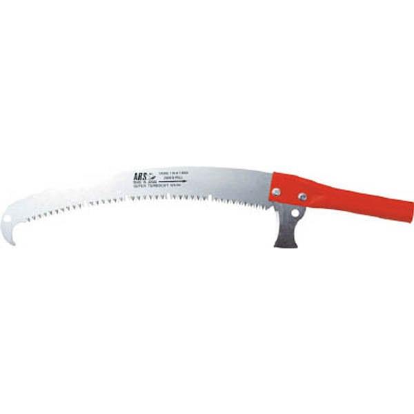 【CAINZ DASH】アルス 伸縮式高枝鋸ズームソー替刃 サヤ・ホルダー付き