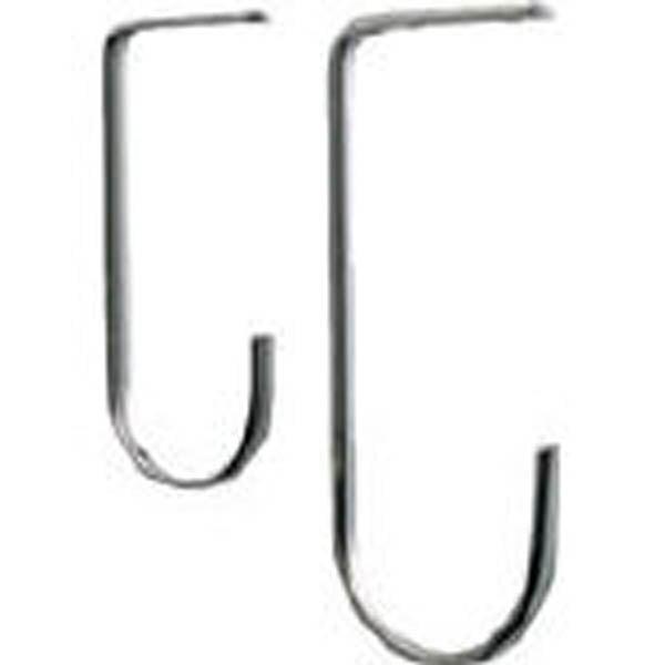 【CAINZ DASH】スガツネ工業 ステンレス鋼製ジャンボフックJFT260M(110−020−081
