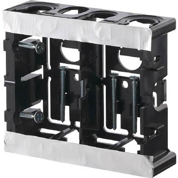 【CAINZ DASH】日動電工 配ボックス台付型(2個用)[C]