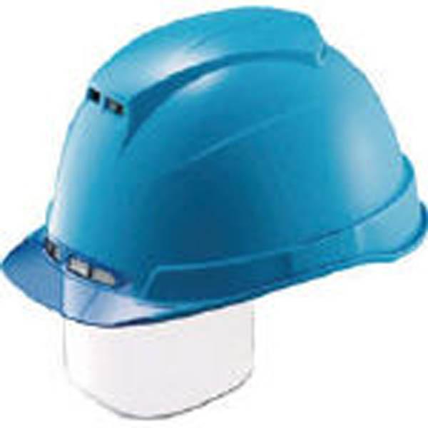 【CAINZ DASH】タニザワ ヘルメット 高通気二層構造タイプ・ワイドシールド面付