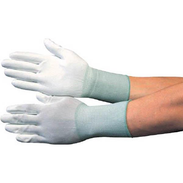 【CAINZ DASH】ブラストン PU手の平コート手袋(ロング (10双入)