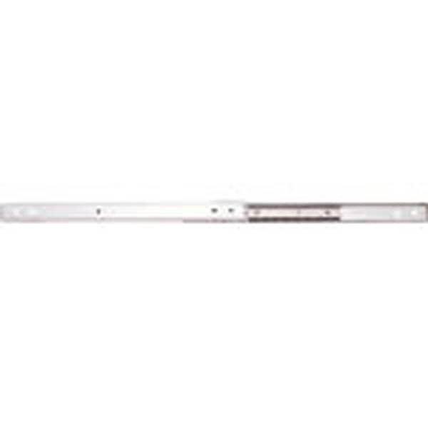 【CAINZ DASH】スガツネ工業 オールステンレス鋼製スライドレール(190−110−188)