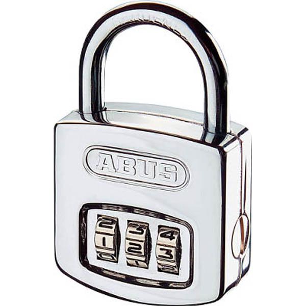 【CAINZ DASH】ABUS ナンバー可変式南京錠 160−50