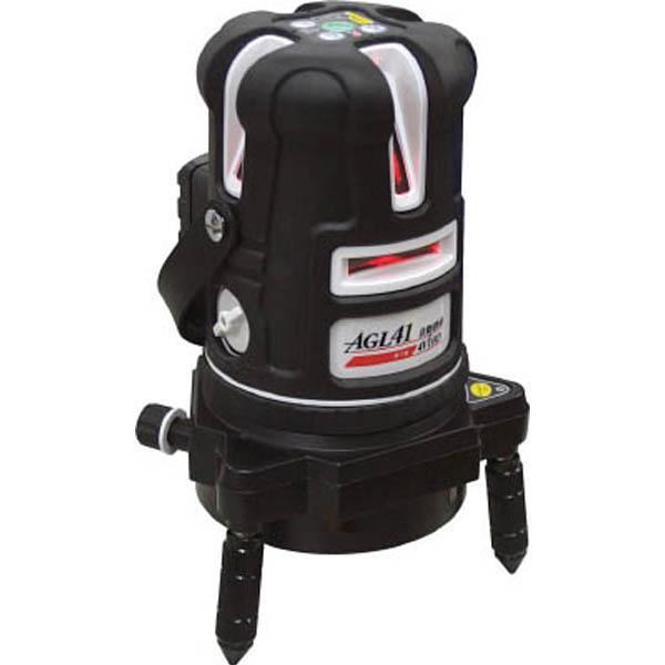 【CAINZ DASH】STS 自動誘導レーザ墨出器(誘導受光器付) AGL41