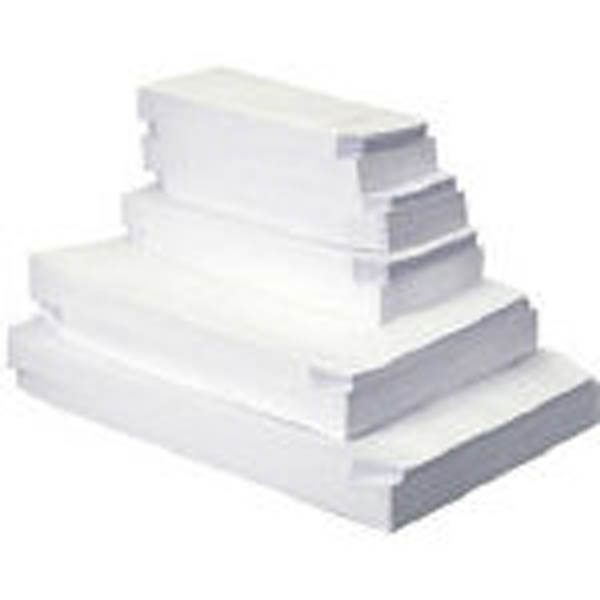 【CAINZ DASH】ジョインテックス ホワイト封筒ケント紙 角2 279498 (250枚入)