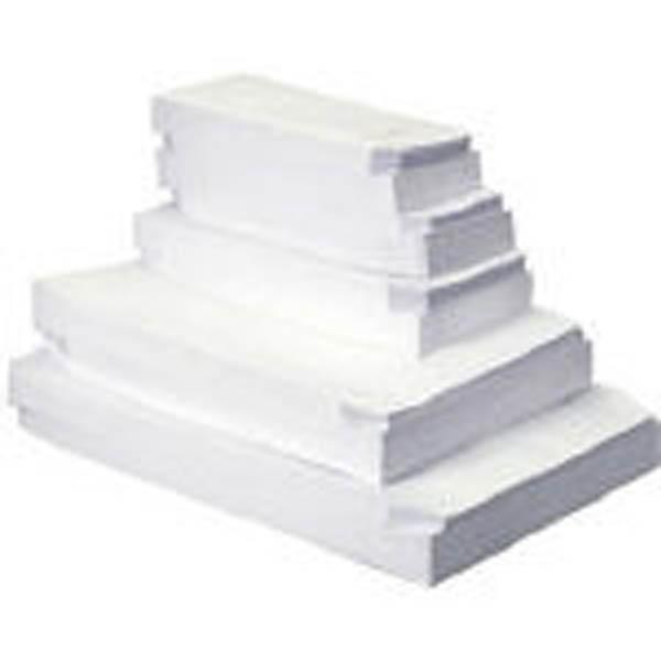 【CAINZ DASH】ジョインテックス ホワイト封筒ケント紙 角3 279499 (250枚入)