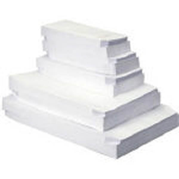 【CAINZ DASH】ジョインテックス ホワイト封筒ケント紙 長3 279500 (500枚入)