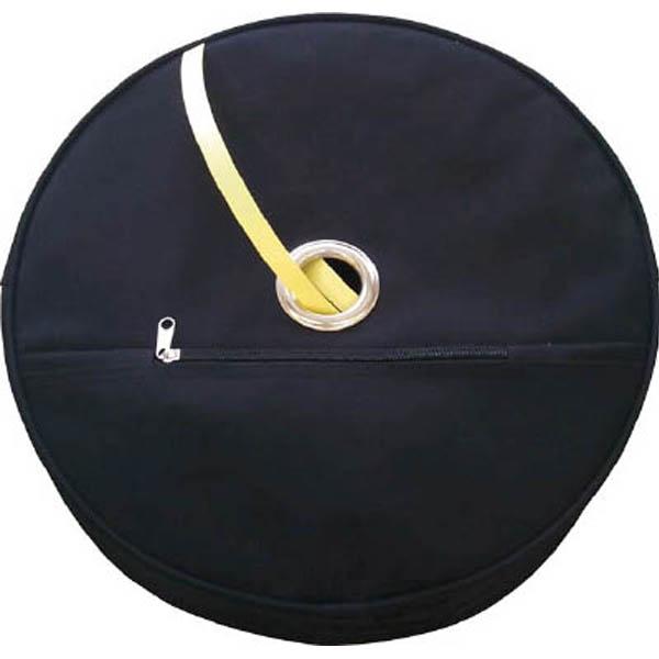 【CAINZ DASH】積水 手締め用PPバンドカバー 410×410×120