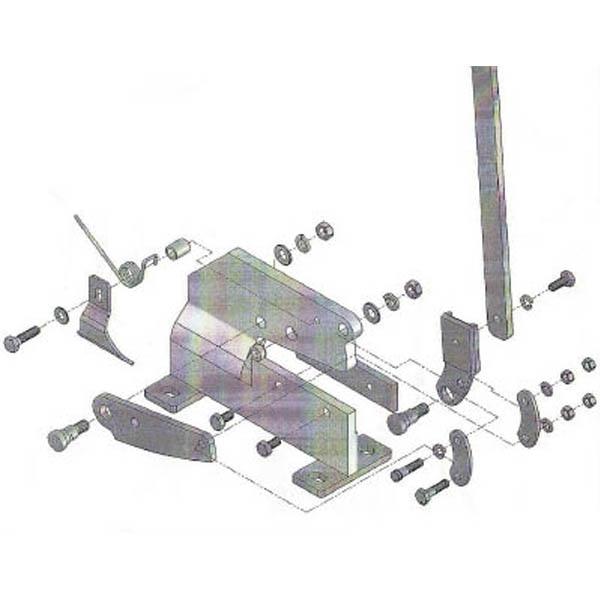 【CAINZ DASH】TRUSCO P−2用スプリングワッシャーNO.24