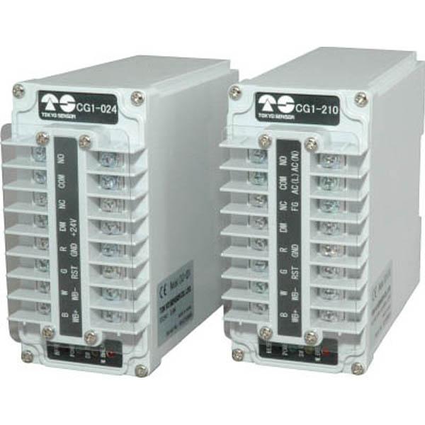 【CAINZ DASH】東京センサ インターフェースコントローラ CG1−024