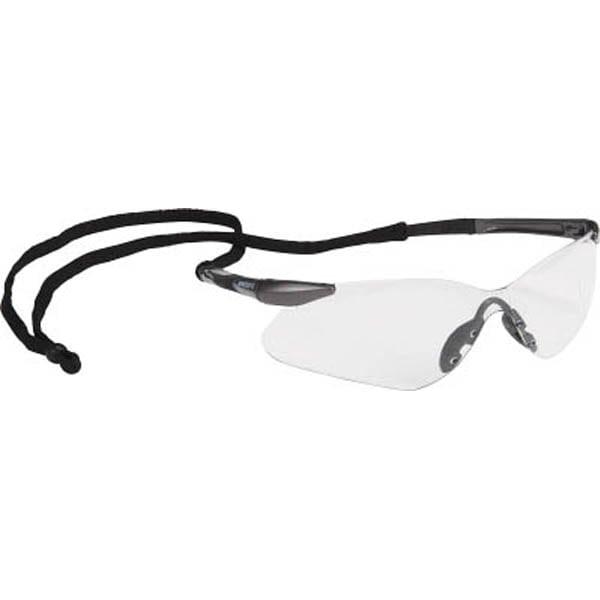 【CAINZ DASH】クレシア ジャクソンセーフティー 一眼型保護めがねV30 ネメシスVL