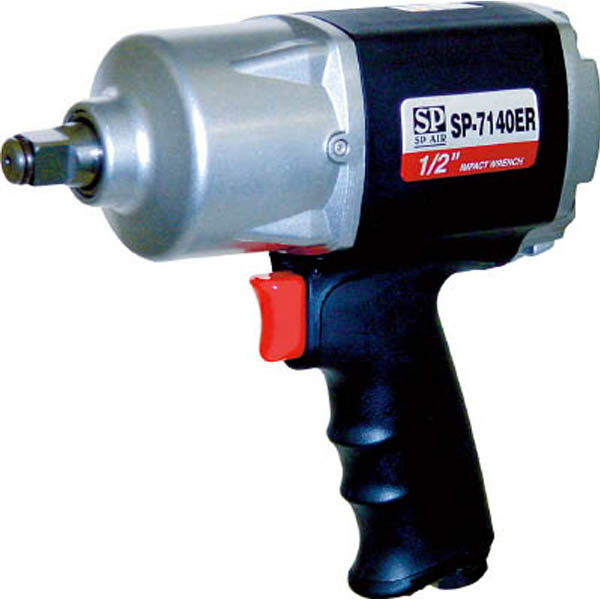 【CAINZ DASH】SP 軽量インパクトレンチ12.7mm角