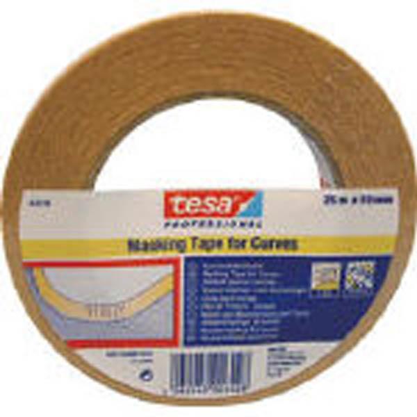 【CAINZ DASH】tesa マスキングテープ(曲線用)